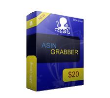 ASIN Grabber